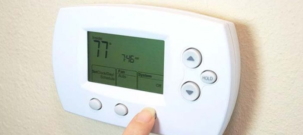 How To Set Your Programmable Thermostat