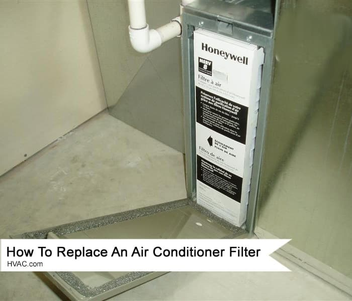 Diy  How To Change Your Air Filter And Clean Your Own Ac