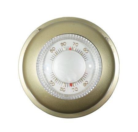 thermostat recycling