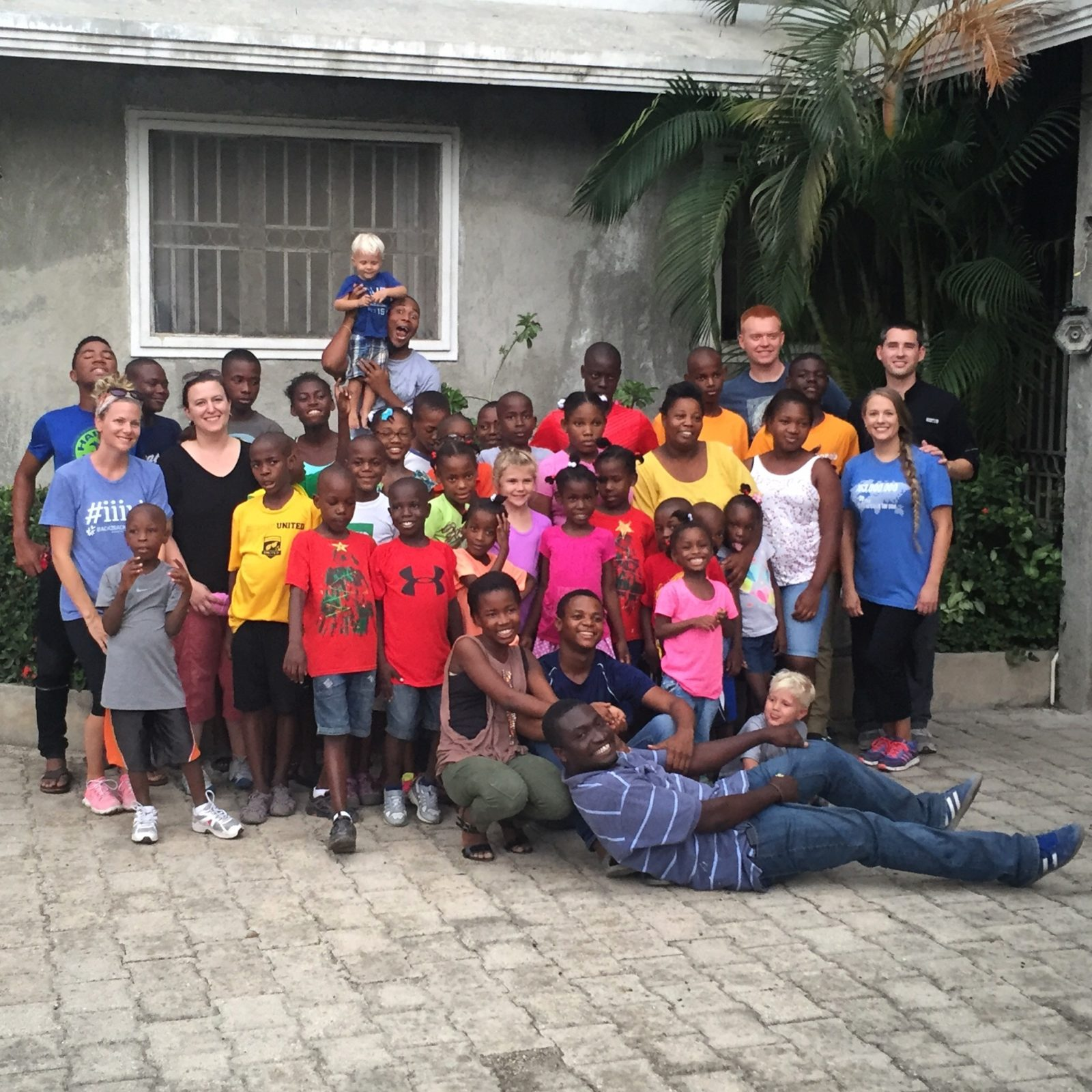 HVAC.com Haiti Mission Trip 2016