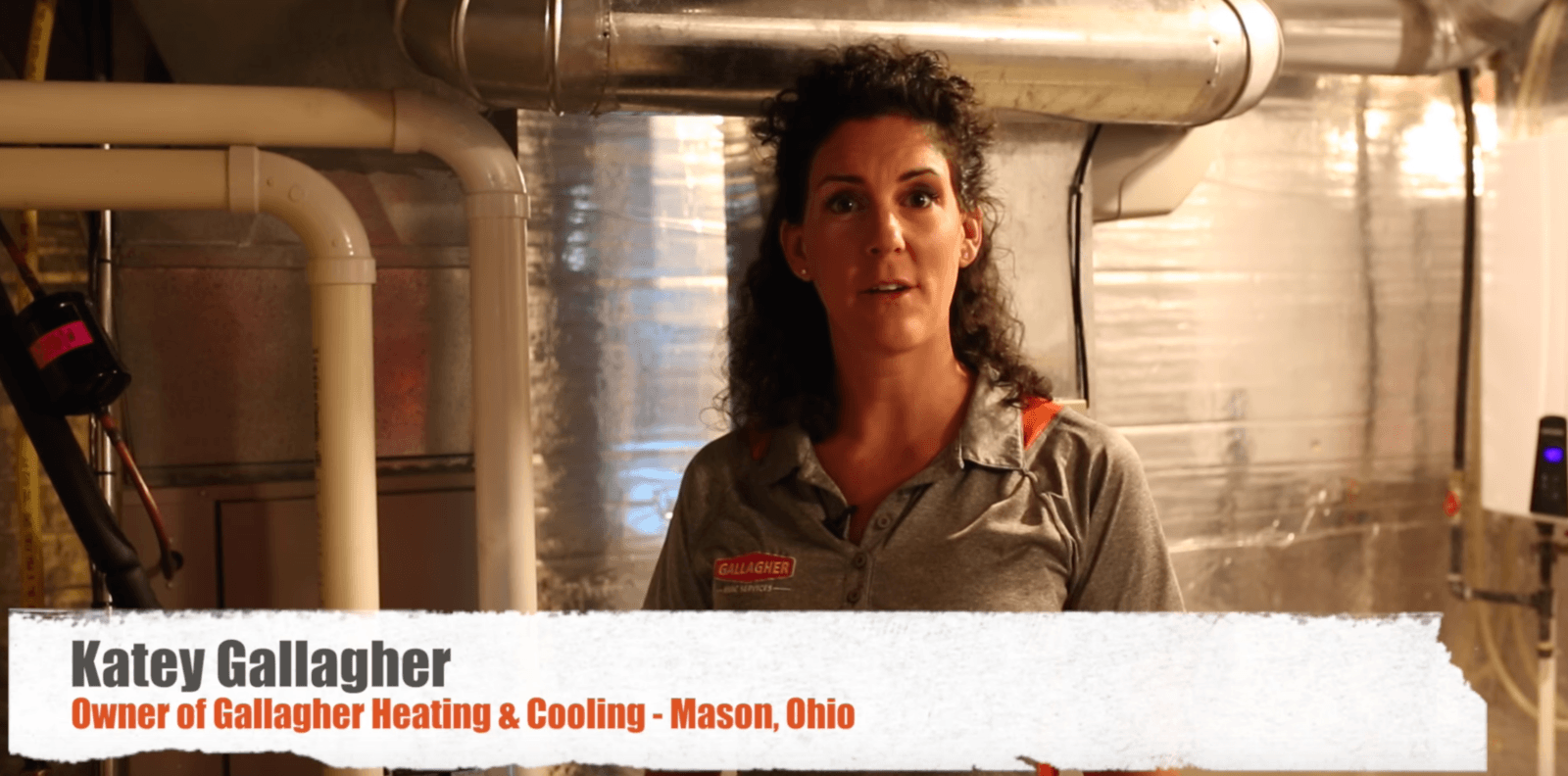 Katey Gallagher HVAC Services