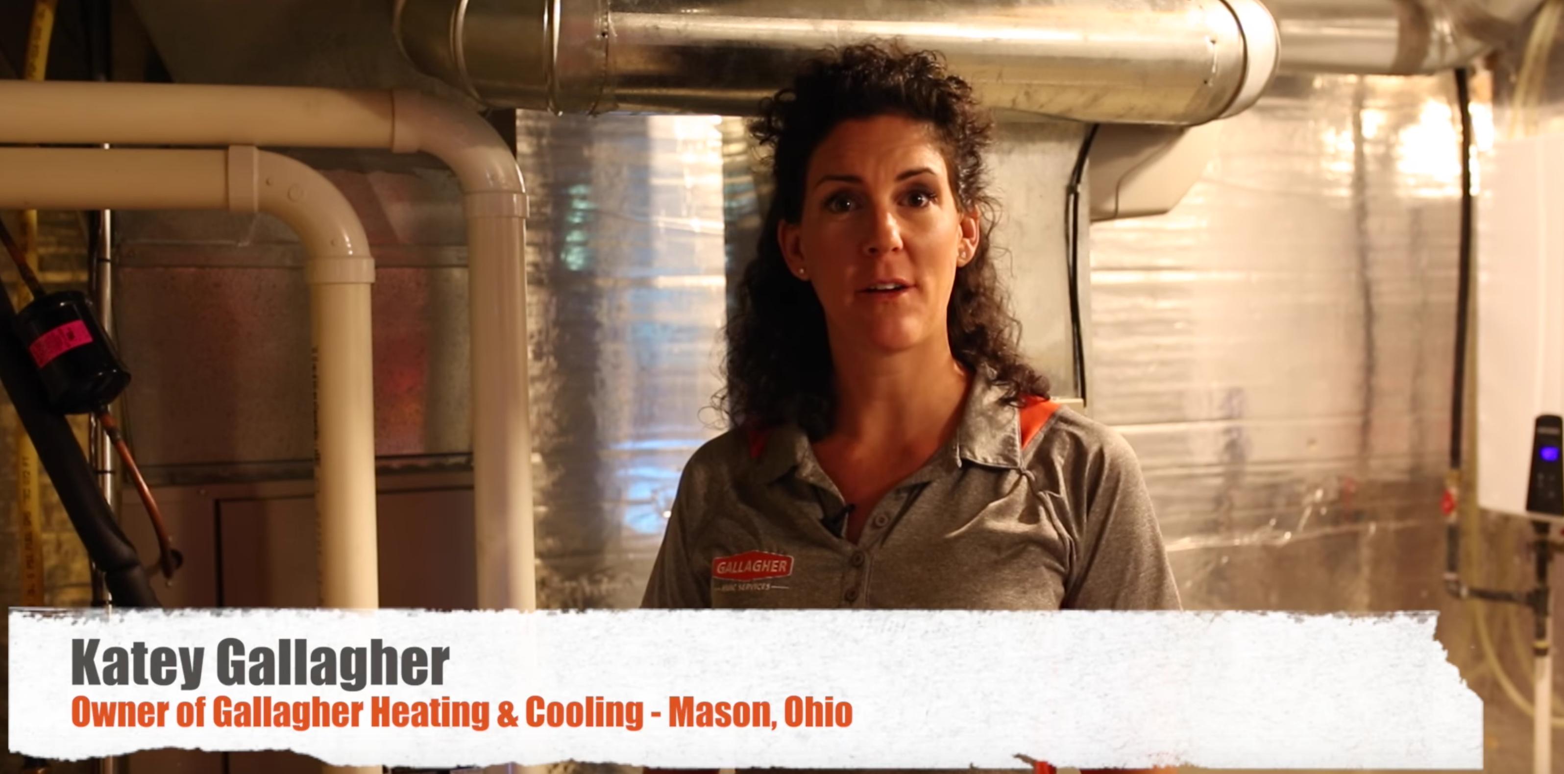 Katey Gallagher HVAC Services
