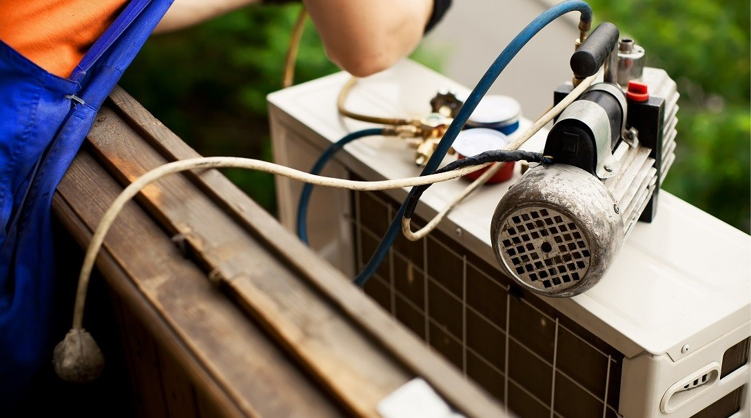 Air Conditioning Service Where To Find Local Ac