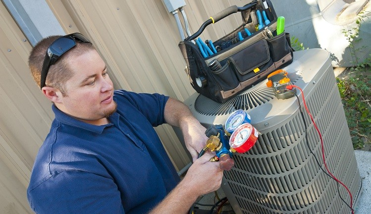 Hiring An Hvac Technician Here S What To Look For In An