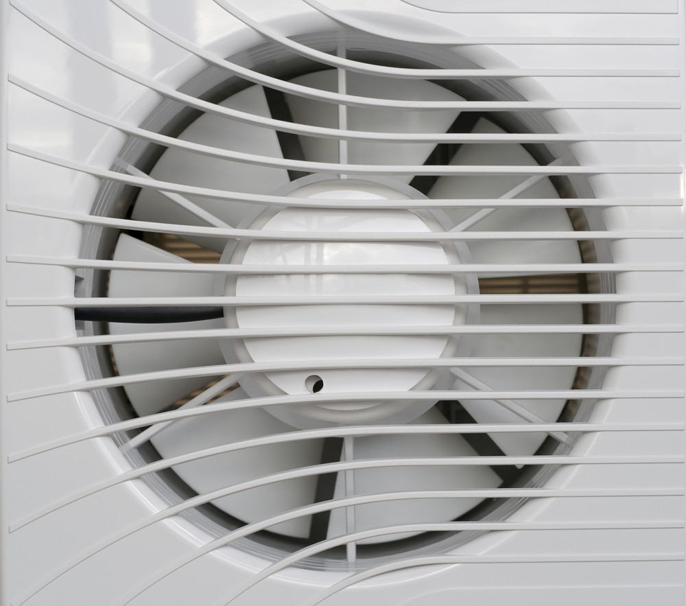 Light Industrial Units Hampshire: Exhaust Fans Are Essential To Home Comfort