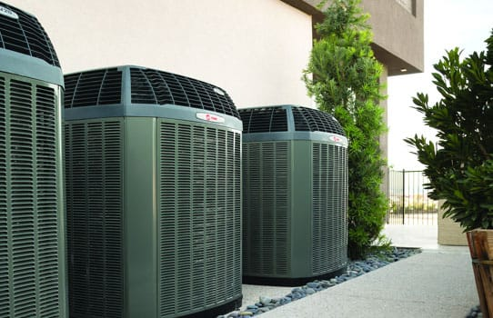 Trane Heating Systems And Trane Furnaces