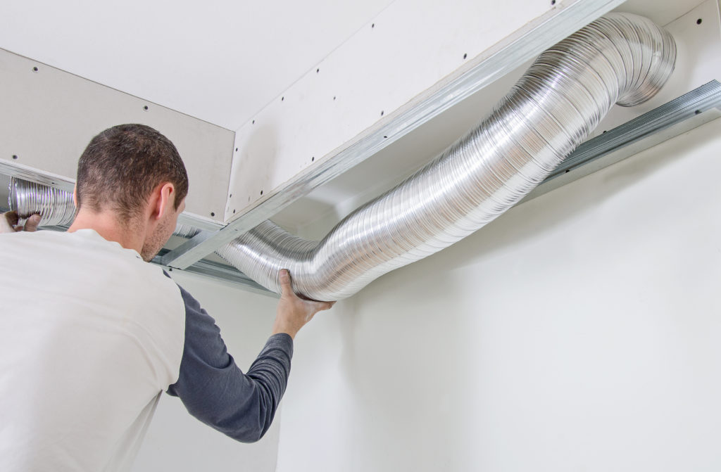 How Much Does Hvac Installation Cost