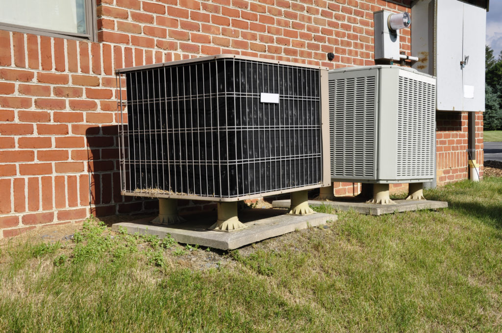 How Do I Take Care of my Outside Air Conditioning Unit