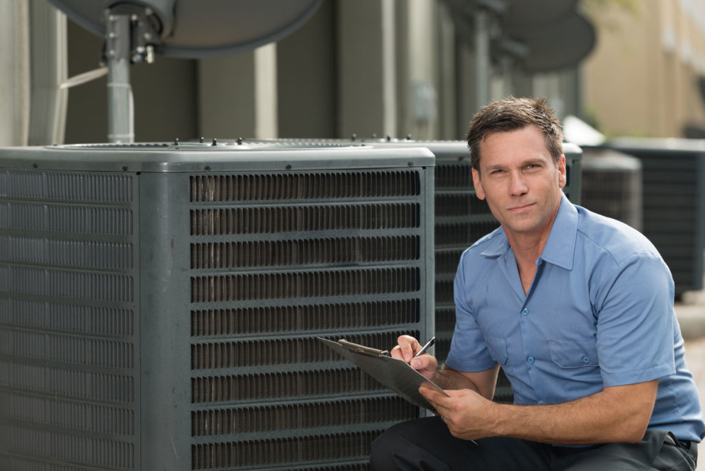 Air Conditioning Repair Costs