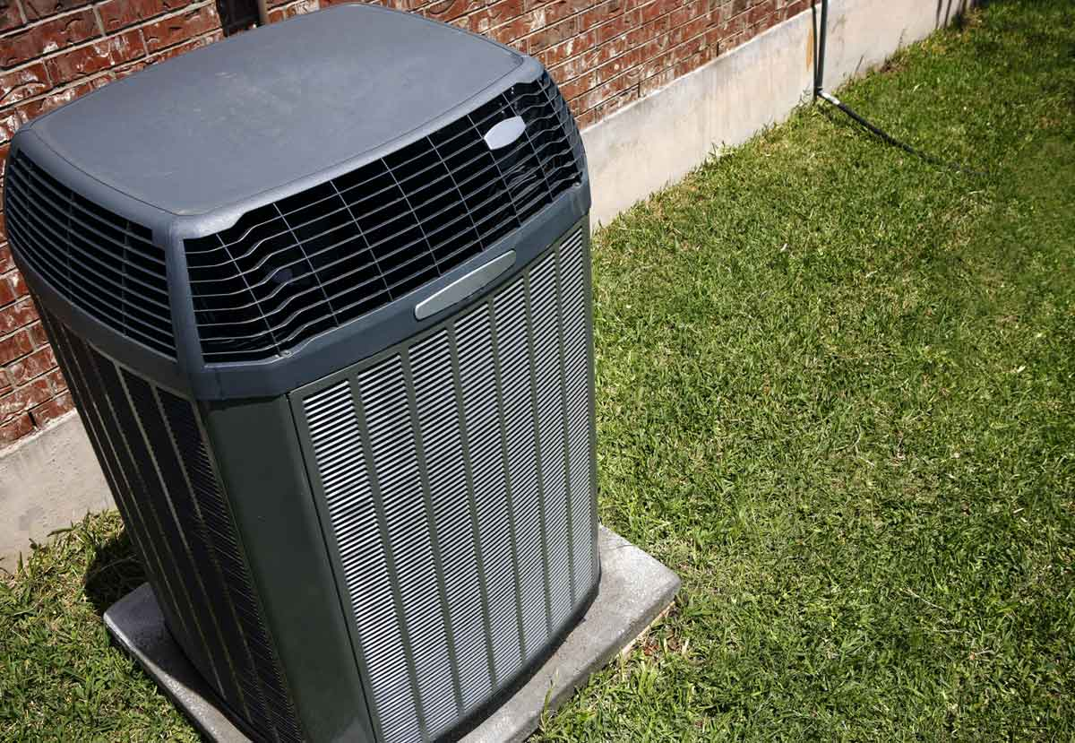 How to Choose A Home AC Unit