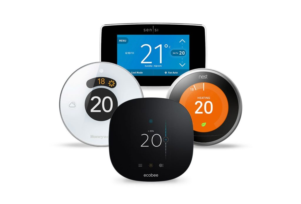 Smart Thermostat Installation Guide