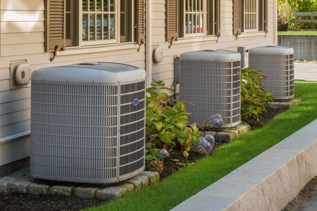 Heating and Cooling Tips for Spring