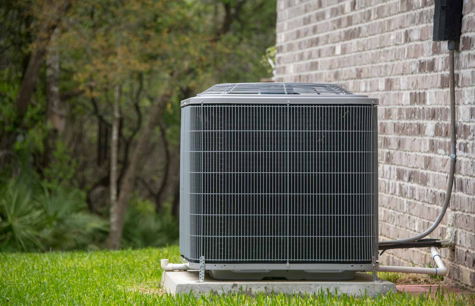 Whole Home Air Conditioning Unit