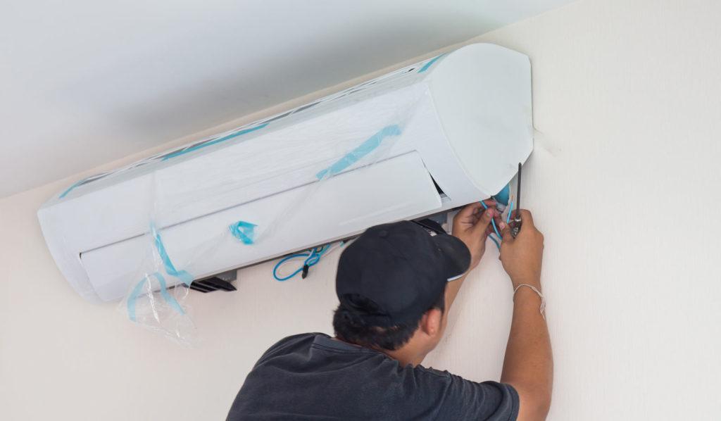 Quality HVAC Installation