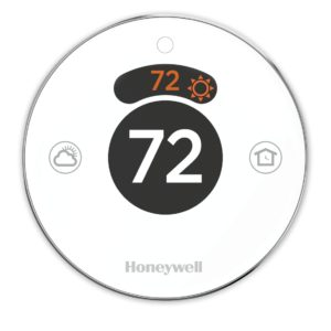 Honeywell Lyric Thermostat Instructions