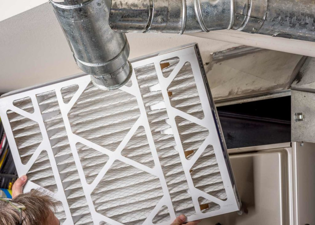 Furnace Air Filters - Everything You Need To Know