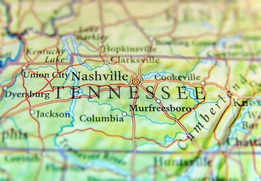 tennessee contractors