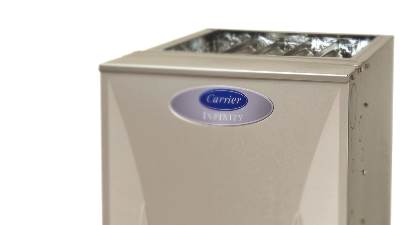 Carrier Gas Furnace Manuals