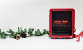起重机 Electric Fireplace Heater