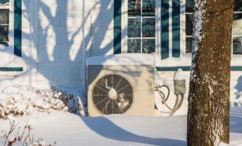 危险 of Heat Pump Refrigerant Leak