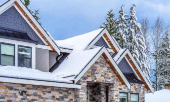 Winter Home Ventilation
