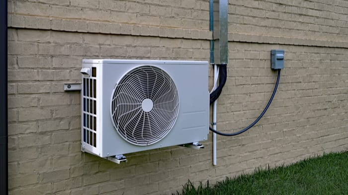 Ductless Ac Faqs And Answers Hvac