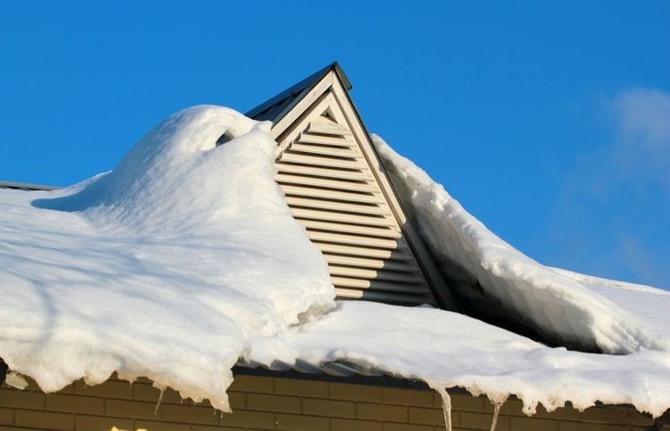 Should You Cover Roof Vents In The Winter Hvac Com