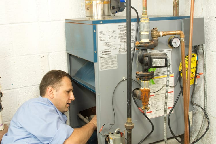 6 Easy Steps To Choose The Right Furnace For Your Home