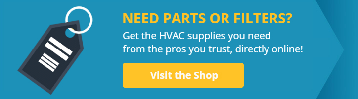 HVAC Parts & Supplies
