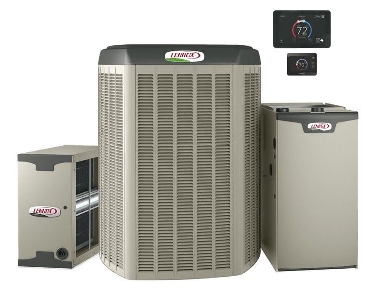 Lennox Air Conditioning >> Lennox Products Prices And Resources Hvac Com