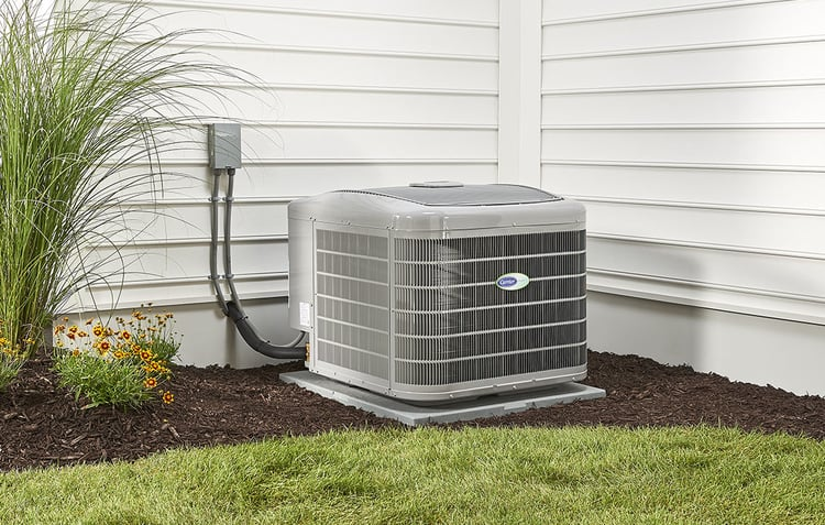 Carrier Air Conditioners Compare Products Amp Prices Hvac Com