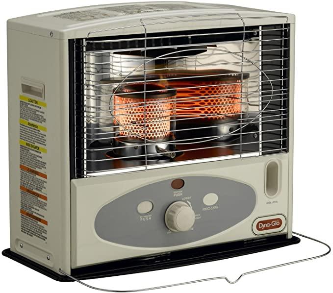 dynaglo-kerosene-heater